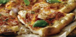 Molino Naldoni e Gruppo Pummà insieme per la pizza a km 0