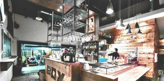7 piatti per 7 cocktail: Box Caffè in Galleria abbina cucina e mixology