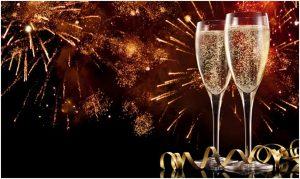 Buon Anno Nuovo a tutti i nostri lettori