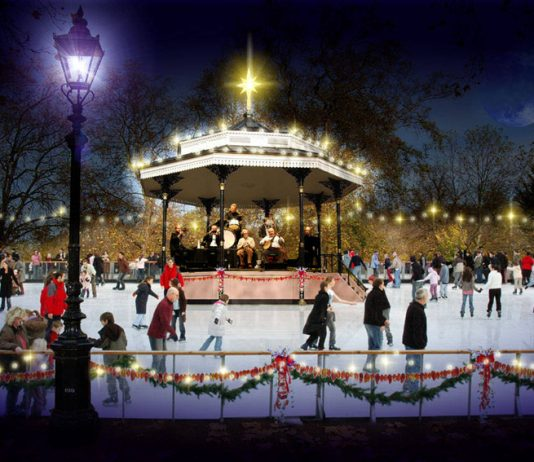 A Cervia e Milano Marittima un Natale pieno di luce