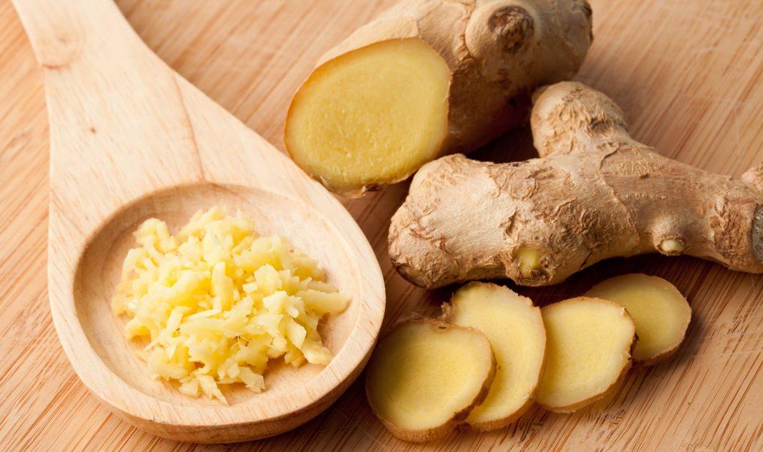 Lo zenzero, polverina magica per la cucina e la salute