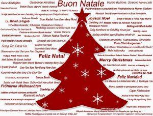 Buon Natale a tutti i nostri affezionati lettori