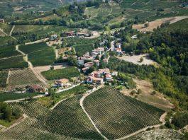 Rocca de Giorgi, piccolo borgo dell'Oltrepò pavese