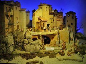 A Greccio il Presepe più antico del mondo, quello di San Francesco