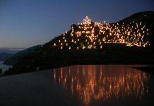 Italia paese dei Presepe; Natività grandi e piccole in ogni angolo
