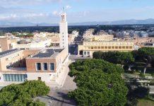 Città, paesi e borghi: Sabaudia, perla del Parco Nazionale del Circeo