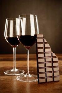 Cioccolato fondente e Primitivo Dolce Naturale: un'unione intrigante