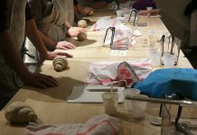 La Scuola del pane, il cibo solidale e accogliente di Antoniano e Alce Nero