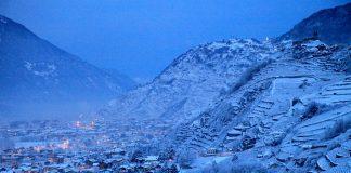 Taste The Alps, la scoperta dei sapori tradizionali invernali della Valtellina