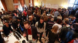 "VinNatur Roma: due giornate dedicate ai vini naturale e ""inconsueti"""