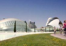 Il 2019 di Valencia: dieci buoni motivi per visitarla quest'anno