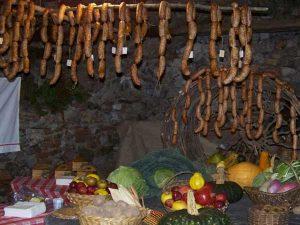 Prodotti tipici locali: la Ciuiga del Trentino Alto-Adige