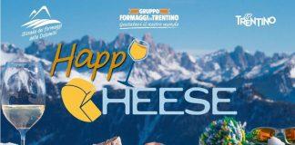 Sulle piste da sci di San Martino di Castrozza arriva HappyCheese