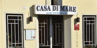 Osteria Casa di Mare, a Forlì il buen ritiro di Luca Gardini