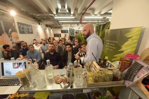 A Expo Riva Hotel le tendenze 2019 per il food & beverage Made in Italy