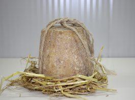 Prodotti tipici locali: il Caciomolara di Zungoli