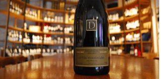 Le bollicine Made in Champagne di Doyard al Tramvia di Casalecchio