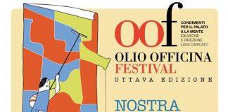 L'olio Garda dop protagonista dell'almanacco di Olio Officina Festival
