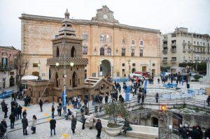 Matera, l'antica città dei Sassi, oggi moderna meta turistica
