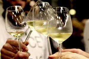 The White Wine Experience alle Officine del Sale di Cervia