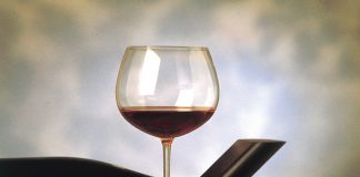 Anteprima Amarone Verona: presentata l'indagine di Wine Intelligence