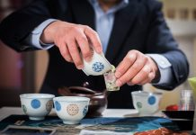 A Bologna c'è il Tè Festival, il tea party più lungo del mondo