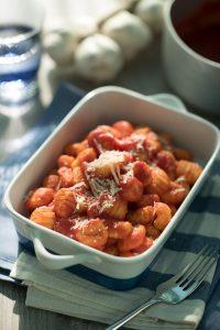 L'azienda trentina Gourmet Italia presenta 5 piatti della tradizione italiana