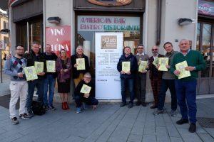 Club dei Bianchi di Romagna; arriva anche il WineMagazine