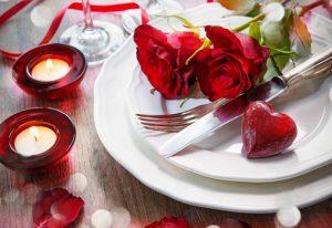 REDTime a San Valentino, a tavola e nel calice variazioni sul tema