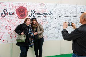 Sono Romagnolo; un intenso e divertente fine settimana a Cesena