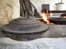Prodotti tipici locali: il Moglo di Zeri in Lunigiana