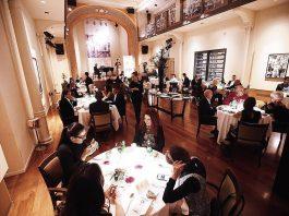 Cena a Teatro: ai Portici secondo appuntamento con la cucina stellata