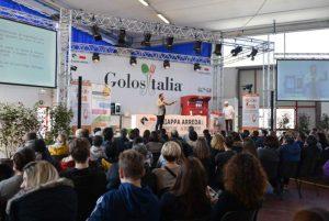 Al via Golositalia a Brescia, con un fitto programma di appuntamenti golosi