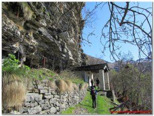 Città, paesi e borghi: Rimella, piccolissima enclave walser nell'alta Valsesia