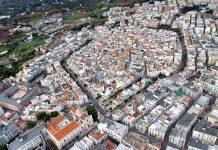Città, paesi e borghi d'Italia: Noci, la città delle Gnostre