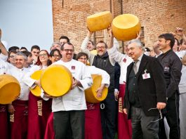 Chef to Chef: dall'Emilia-Romagna l'orizzonte si apre sul mondo