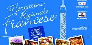 A Forlì arriva nel fine settimana il Mercatino Regionale Francese