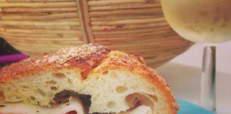 Non più solo pane; la nuova tendenza sono i forni con cucina