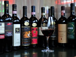 Vini toscani: la reputazione online è al top