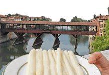 A Bassano del Grappa Asparagi & Vespaiolo, il risveglio dei sapori