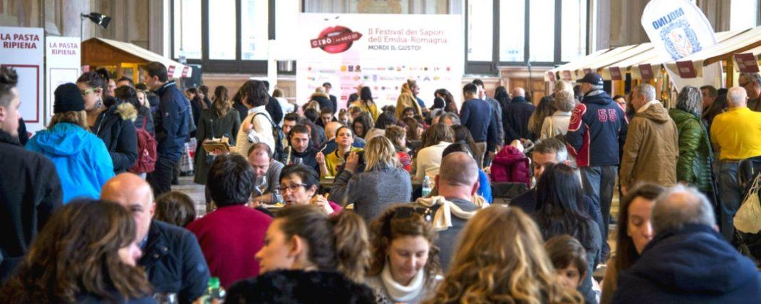 Cibò: il festival del gusto racconta i 50 sughi della pasta italiana