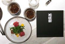 Grill e arte: a Stra, in provincia di Venezia, è arrivato Box in Riviera