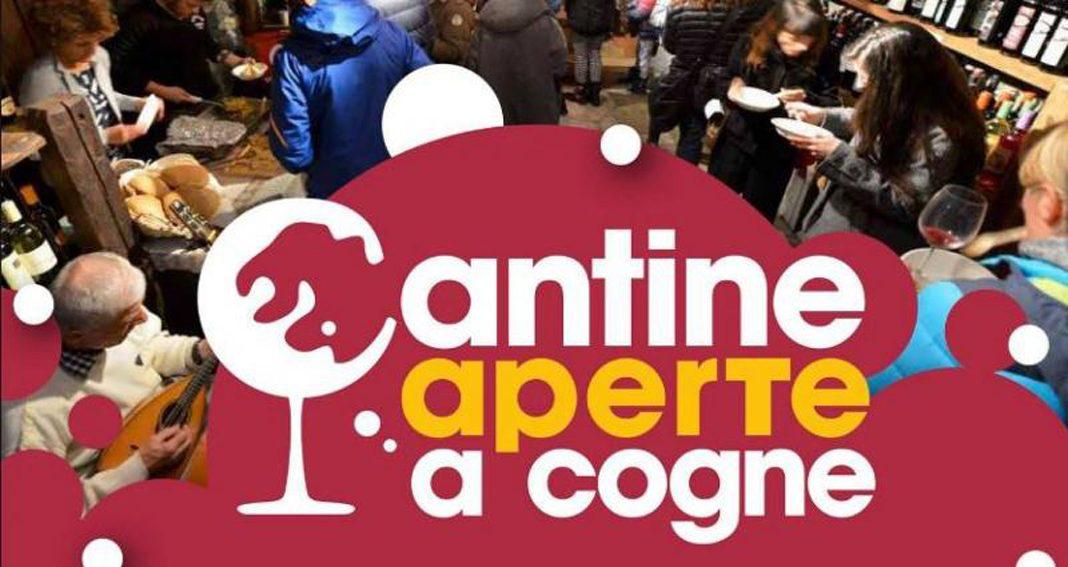 A Cogne arriva Cantine Gourmet per tutti i buongustai