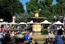 San Patrizio Tanta Roba: i Birrai Eretici festeggiano in Bolognina