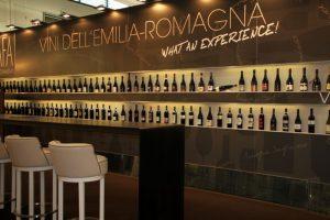 Il vino e l'eno-turismo emiliano romagnolo protagonisti al Vinitaly 2019