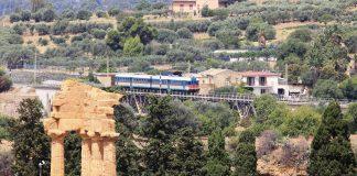 Treni storici del gusto; parte il progetto turistico per riscoprire la Sicilia
