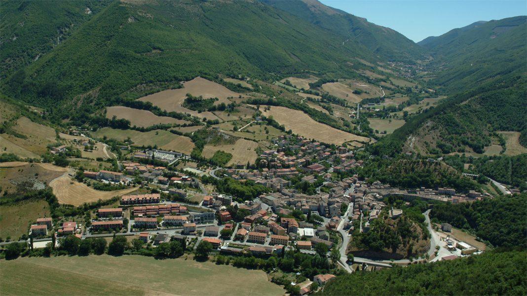 """Il Grand Tour delle Marche fa tappa a Cantiano, """"la piazza del gusto"""""""