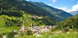 Città, paesi e borghi: Pedesina e Valgerola, la montagna incantata
