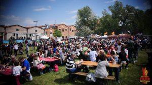 Al via domani la terza edizione del Finger Food Festival a Bologna