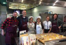 Dal Canada alla scoperta della cucina domestica a Casa Artusi